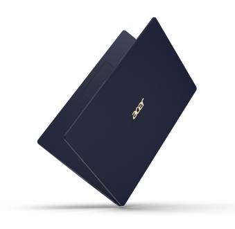Ultra Hafif Acer Swift 5 tanıtıldı!