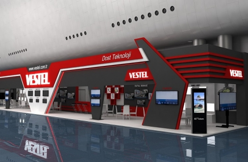 Vestel, Avrupa Patent Ofisine en çok başvuru yapan Türk şirketi oldu!