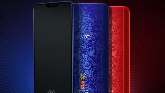 Vivo V9 Blue FIFA World Cup 2018 Russia duyuruldu!