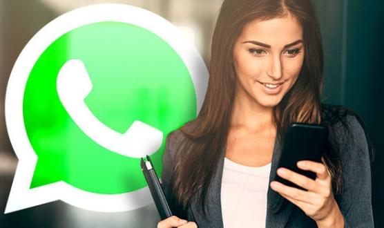 WhatsApp sohbetlere ayar çekecek!