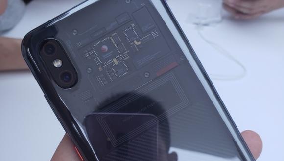 Xiaomi Mi 8'in DxOMark puanı açıklandı!