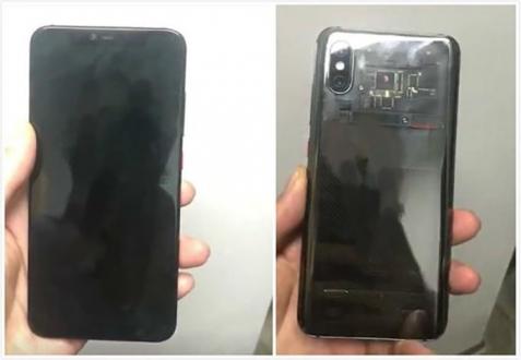 Xiaomi Mi 8 için yeni bir video sızdırıldı!