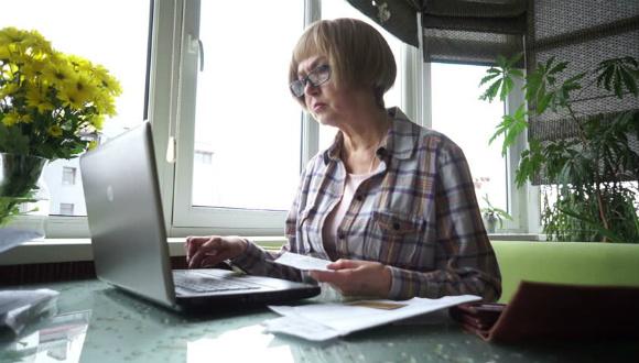 Yaşlılar internet bankacılığına güveniyor mu?