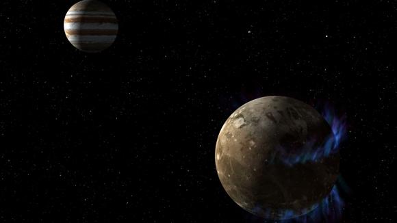 Yeni gezegen 22 yıl sonra hatırlandı!