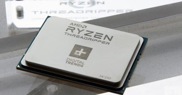 AMD, 32 çekirdekli işlemcisini duyurdu!
