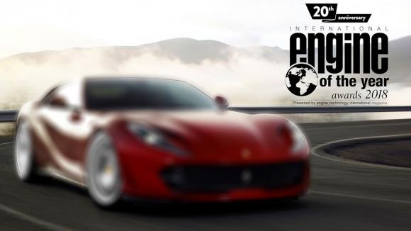 Yılın en iyi otomobil motoru belli oldu!