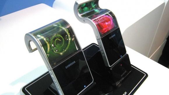 Galaxy X bataryası ile bir ilki gerçekleştirecek!