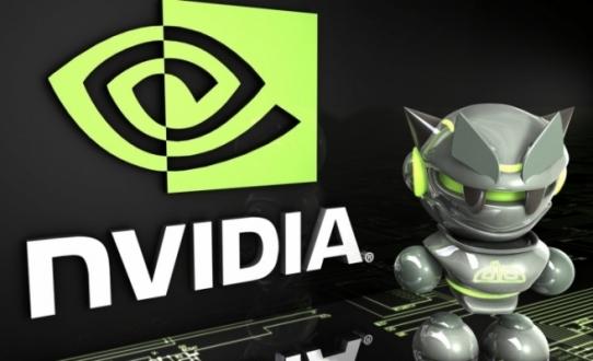NVIDIA, akıllı robotlar ile güçlenecek!