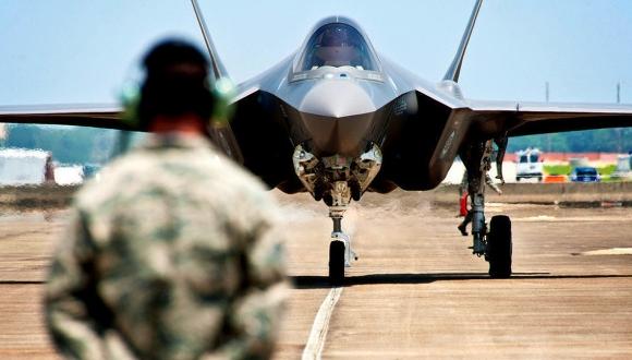 Türkiye'ye F-35 satışının durdurulması onaylandı!