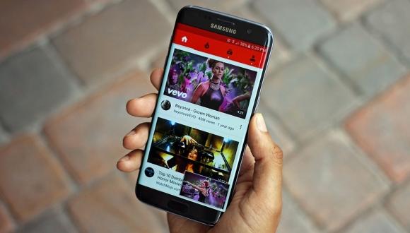 Android için YouTube uygulaması yenileniyor!
