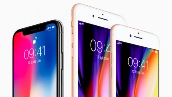 Apple, yeni iPhone modellerinde vites küçültecek!