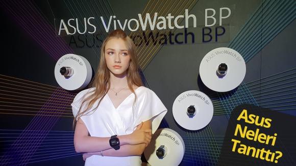 Asus Computex 2018'de neler tanıttı?