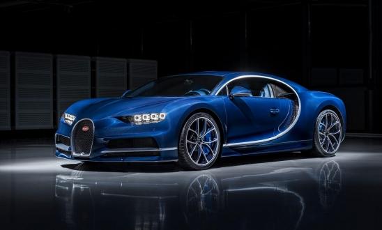 Bugatti Chiron için dev lego seti duyuruldu!