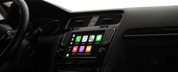 Apple CarPlay Google Haritaları destekleyecek!