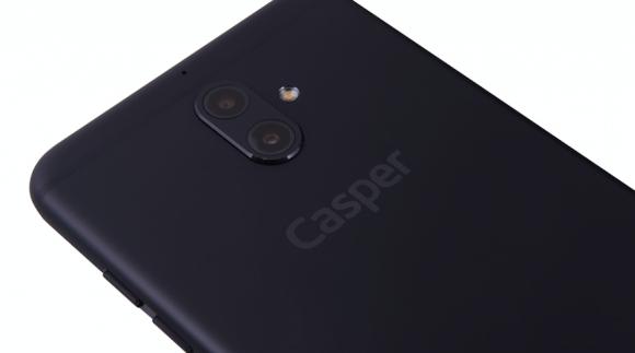 Casper'dan yapay zeka destekleyen yeni model