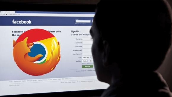 Chrome ve Firefox, Facebook profilleri sızdırdı!