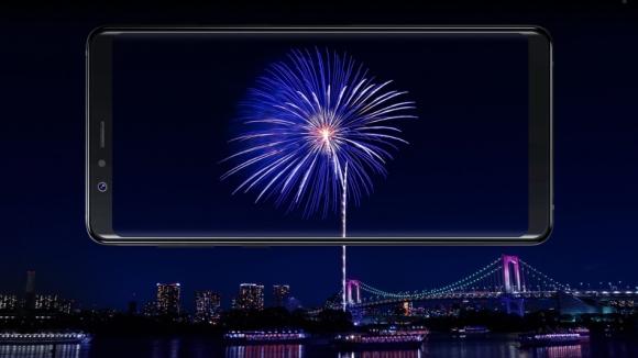 Çift kameralı Samsung Galaxy A9 Star tanıtıldı!