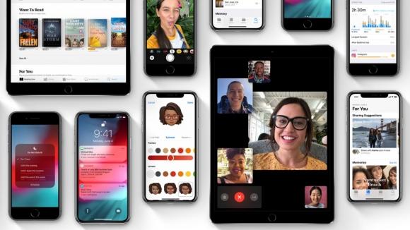 Duyurulmamış en iyi 10 iOS 12 özelliği!