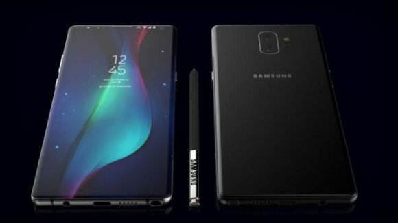 Galaxy Note 9 batarya kapasitesi memnun edecek!