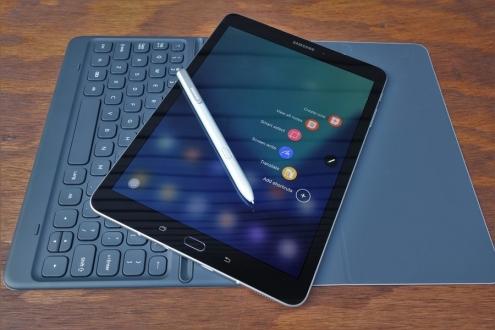 Samsung Android tabletlerden vazgeçmiyor!
