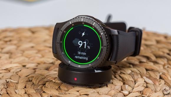 Samsung Gear S4 bataryası ile öne çıkacak!