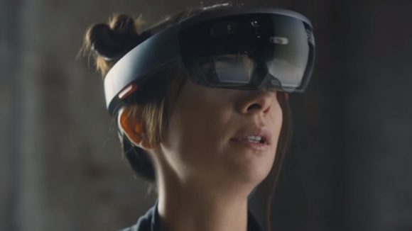 HoloLens 2 bu sene içerisinde tanıtılabilir