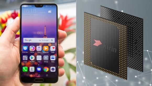 Huawei'nin yeni işlemcisi dengeleri alt üst edecek!