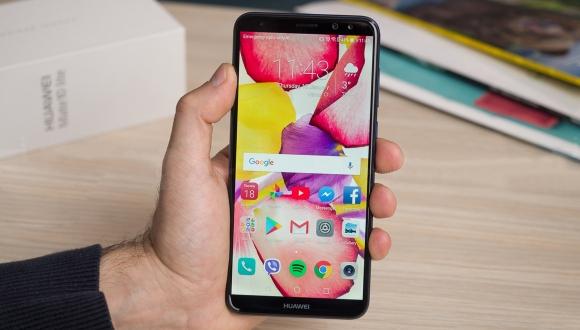 Huawei Mate 10 Lite / P10 Lite için Android Oreo çıktı!