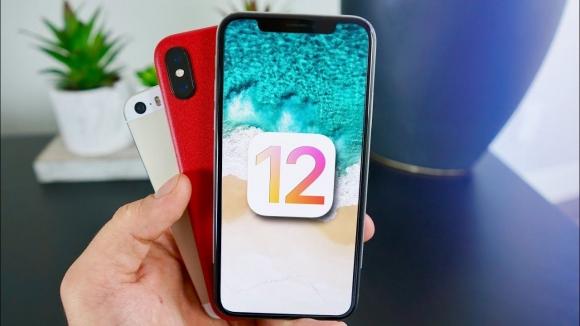 iOS 12 batarya performansı ile şov yapacak!