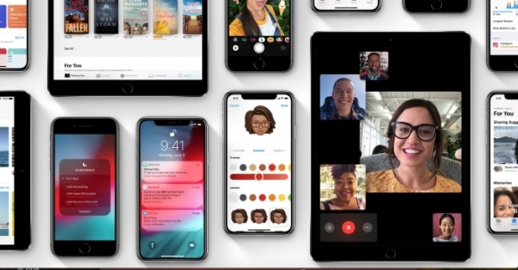 iOS 12 public beta çıktı!