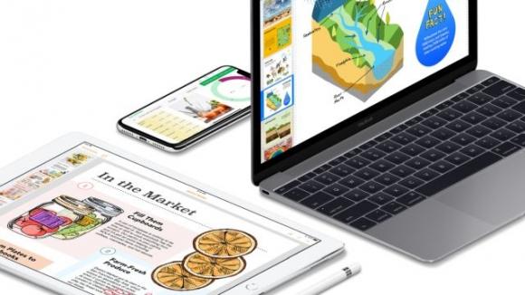 iOS ve Mac için iWork uygulamaları yenilendi!