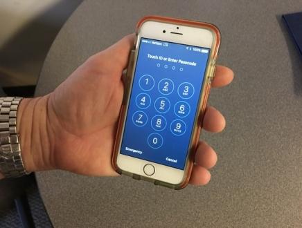 iPhone ekran kilidi için Apple'dan açıklama!