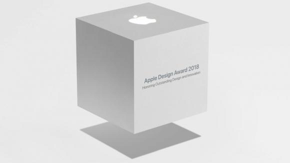 İşte Apple Design Award 2018 kazananları!
