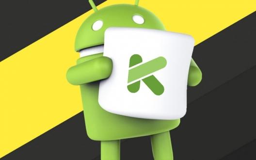 Android uygulaması geliştirmek ister misiniz?