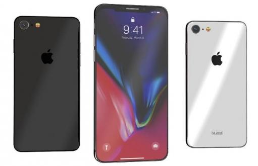 LCD ekranlı ucuz iPhone gecikebilir!
