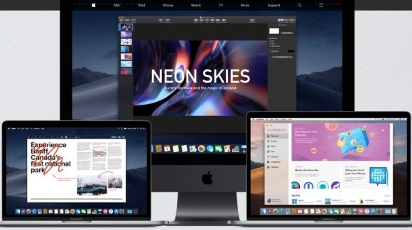 macOS Mojave 10.14 için büyük kayıp!