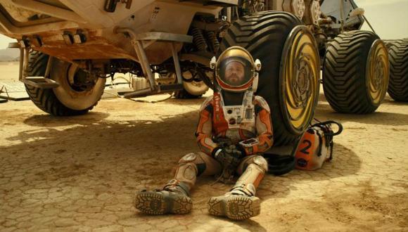 Mars roketleri henüz icat edilmedi!