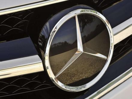 Mercedes için emisyon cezası kapıda!