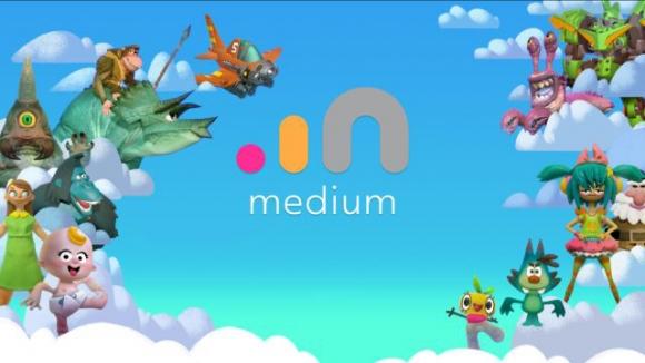 Oculus Medium ile sanal gerçeklikte yeni boyut!