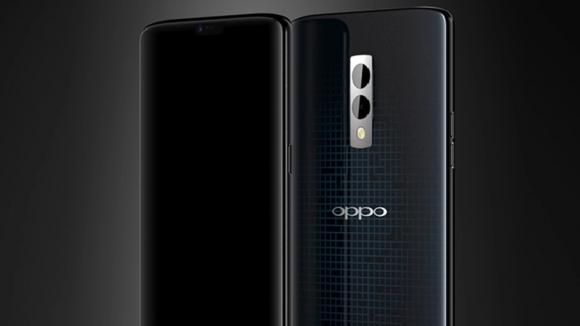 Oppo Find X kamerası nasıl olacak?