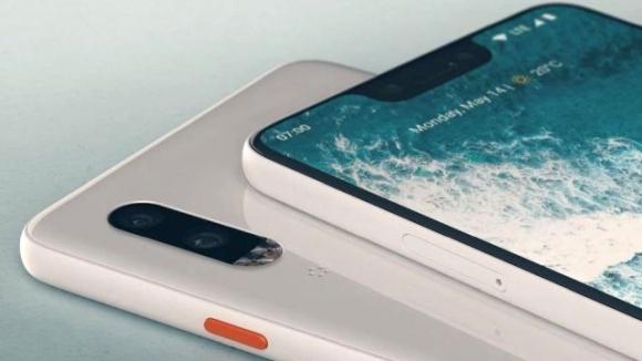 Pixel 3 yeniliği Android P ile ortaya çıktı!