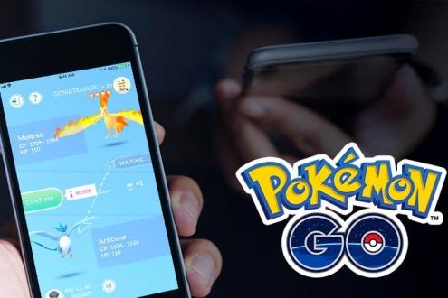 Pokemon Go takas sistemi kullanıma sunuldu!