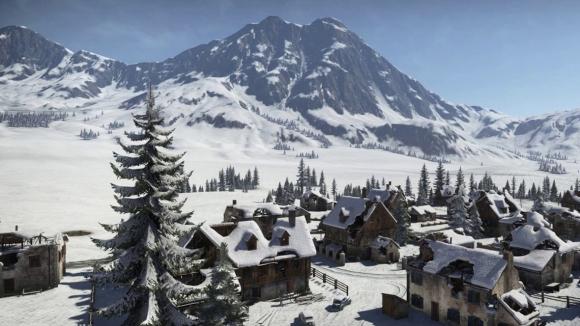 PUBG kar haritası için tarih belli oldu!