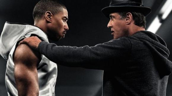 Rocky efsanesi Creed 2 ile sürüyor!