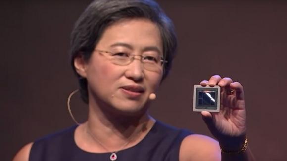 AMD'den grafik işlemci devrimi!