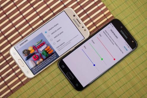 Android Go işletim sistemli Samsung modeli netleşti