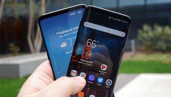 Yeni Galaxy modelleri tasarımı ile çok konuşulacak!