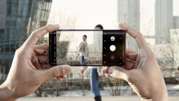 Samsung'tan mobilde çığır açacak kamera bileşeni!
