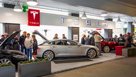 Tesla Türkiye mağazasının yeri belli oldu!