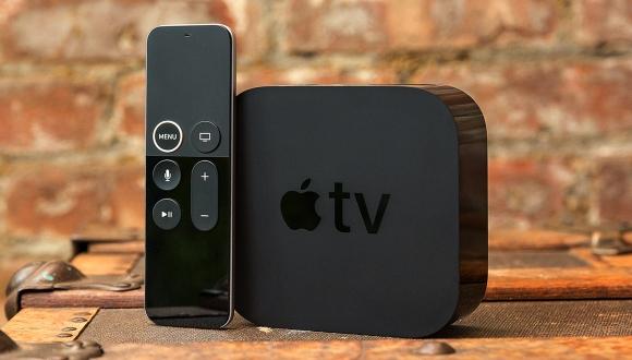tvOS 12 duyuruldu! İşte Apple TV yenilikleri!